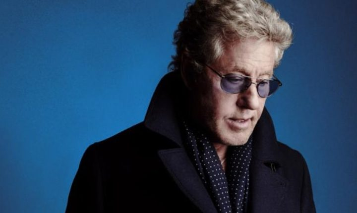 Review: Roger Daltrey's 'As Long as I Have You' Gets Back to His Roots