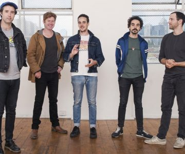 Review: Rolling Blackouts Coastal Fever's Indie-Rock Marvel 'Hope Downs'