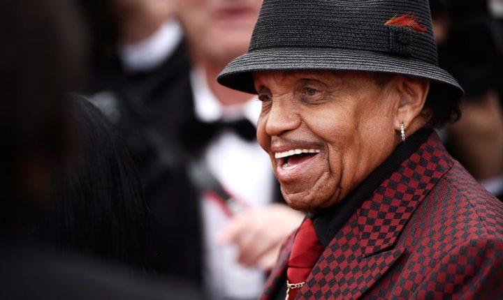 Joe Jackson, Jackson Family Patriarch, Dead at 89