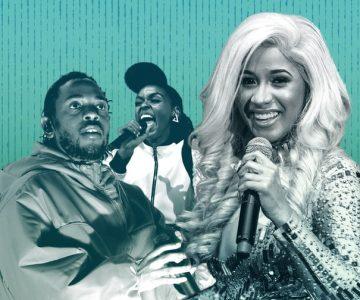 50 Best Albums of 2018 So Far