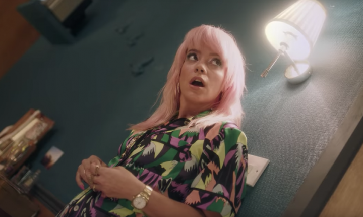 Watch Lily Allen Let Go of Love in 'Lost My Mind' Video