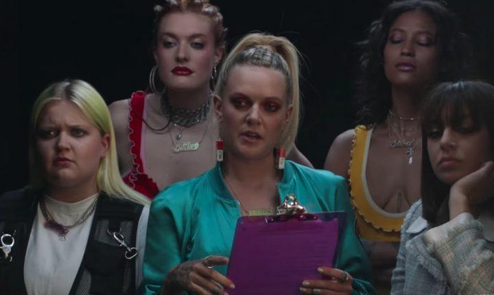 Tove Lo, Charli XCX, Icona Pop Teach Oral Sex in 'Bitches' Remix Video