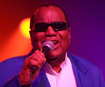 Clarence Fountain, Blind Boys of Alabama Leader, Dead at 88