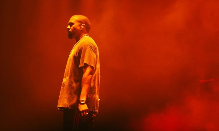 Kanye's New Album Is Out. So, How About That Performance Art Theory?