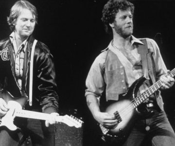 Byrds Co-Founders Plan 'Sweetheart of the Rodeo' 50th Anniversary Tour