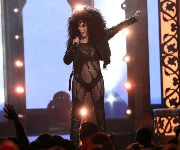 Hear Cher, Andy Garcia Duet ABBA's 'Fernando' for 'Mamma Mia 2'