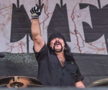 Hellyeah on Vinnie Paul's Death: 'Sadness, Shock, Confusion, Anger, Despair'