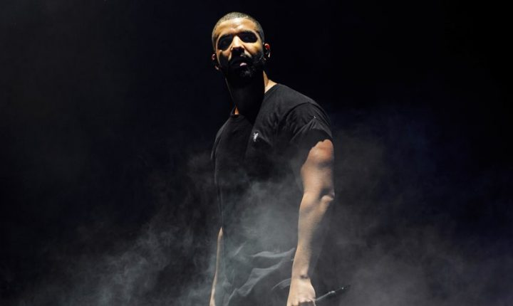 Drake's 'Scorpion' Shatters Single-Day Streaming Records