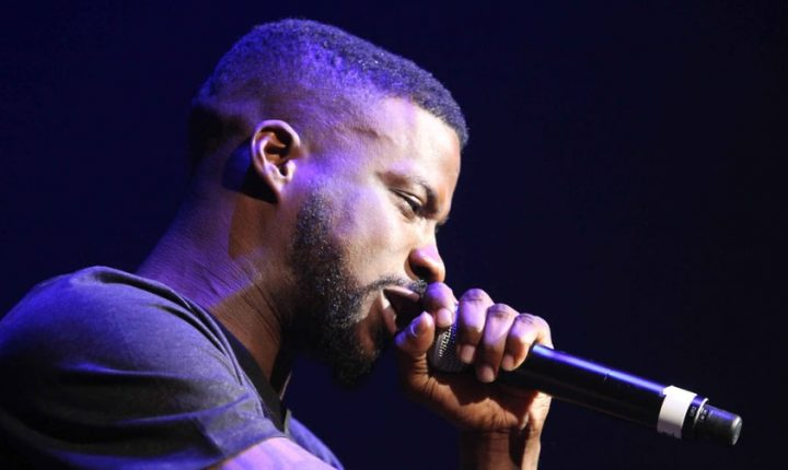 Hear Jay Rock Reflect on Tribulations on New Song 'The Bloodiest'