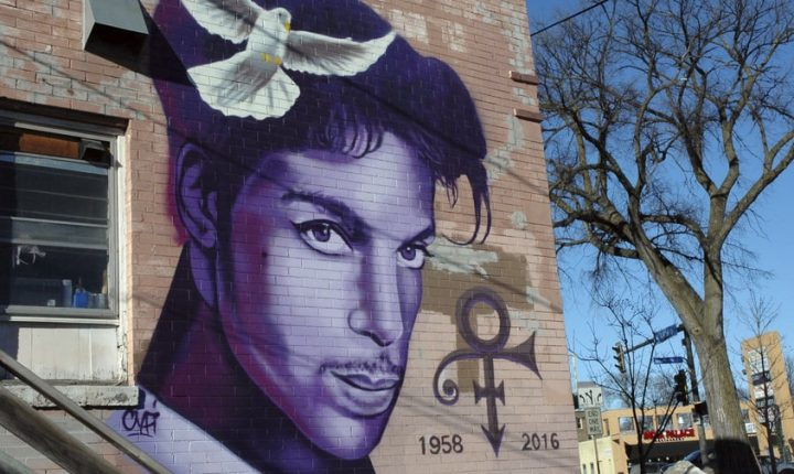 Fans to Celebrate Prince's 60th Birthday With Minnesota Festival