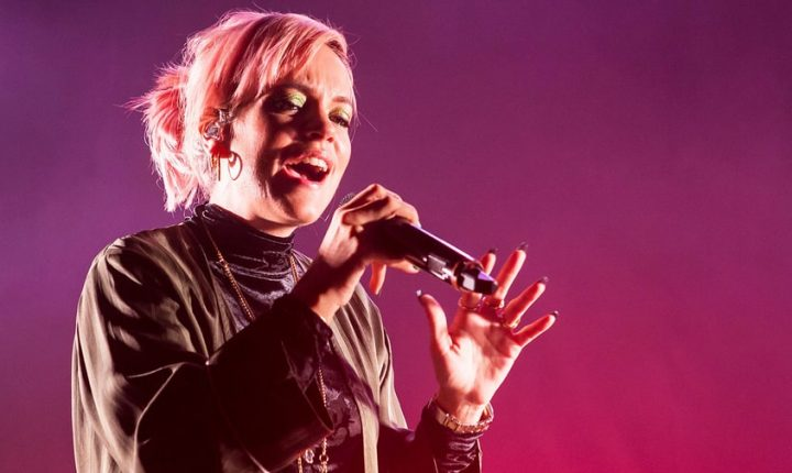 Lily Allen Plots First North American Tour in Four Years