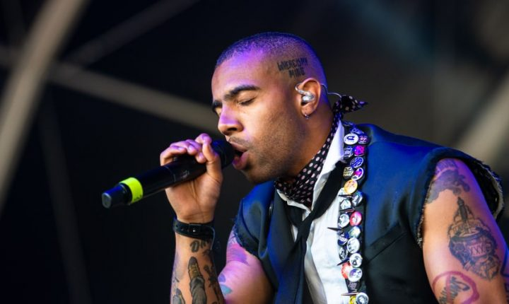 Hear Vic Mensa Confront Addiction, Demons on New Song '10K Problems'