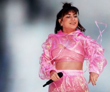 Charli XCX Is a Pop Princess Par Excellence With 'Focus,' 'No Angel'