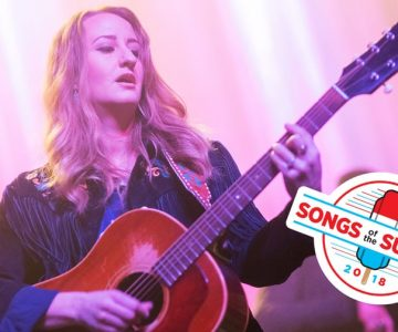 Margo Price's 'Cocaine Cowboys' Is the Song of the Summer