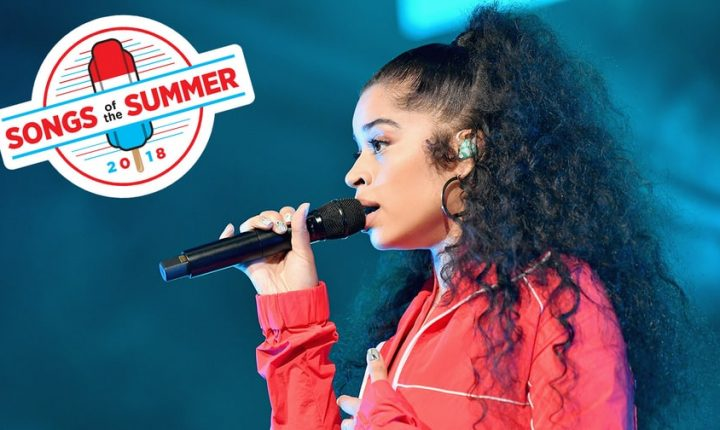 Ella Mai's 'Boo'd Up' Is the Song of the Summer