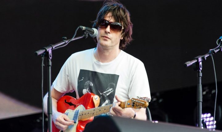 Spiritualized Ready First LP in Six Years 'And Nothing Hurt'