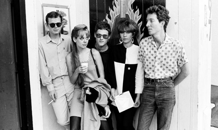 Love Shacks, Rock Lobsters and Nude Parties: The B-52's in Their Own Words