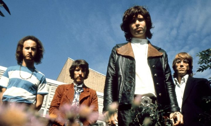 Doors Pack 'Waiting for the Sun' 50th Anniversary Reissue With Unreleased Songs