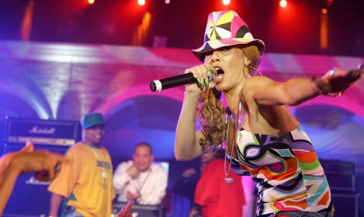 Mas Flow: Reggaeton Royalty Ivy Queen and the Noise Reflect on the Genre's Rise