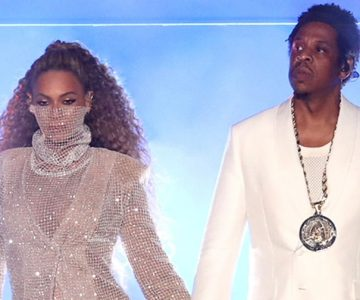 Beyonce, Jay-Z Stand United at Epic 'On the Run II' Tour Kickoff