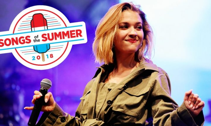 Tove Styrke's 'Say My Name' Is the Song of the Summer