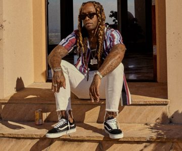 Ty Dolla $ign is Making Hits for Everybody This Summer