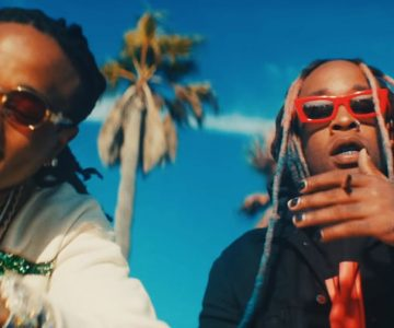 See Ty Dolla $ign, Gucci Mane, Migos' Quavo in Bizarre 'Pineapple' Video