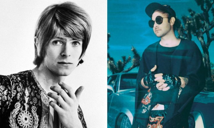 Hear Unknown Mortal Orchestra Cover David Bowie's 'Oh! You Pretty Things'