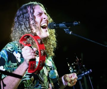 Hear All 77 Covers 'Weird Al' Played on 2018 Tour
