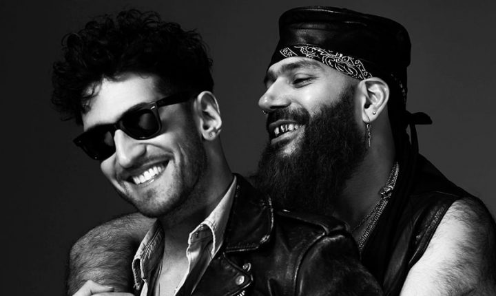 Review: Chromeo's 'Head Over Heels' Clings to a Proven R&B Formula