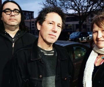 Hear Yo La Tengo's Noisy Cover of Neil Young's 'Time Fades Away'