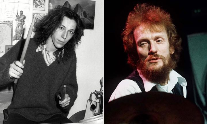 Ginger Baker's Son: 'My Dad Has Been Dead to Me for a Long Time'