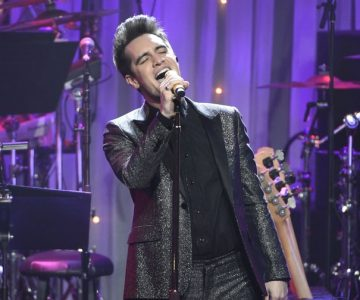 On the Charts: Panic! At the Disco Take Number One With 'Pray for the Wicked'