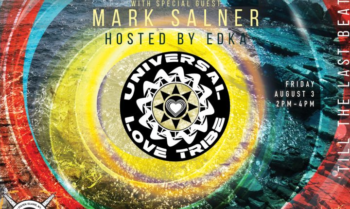 Electrosteam #15 with Mark Salner & Edviq, hosted by Ed Ka – Live at Maker Park Radio 08.03.2018