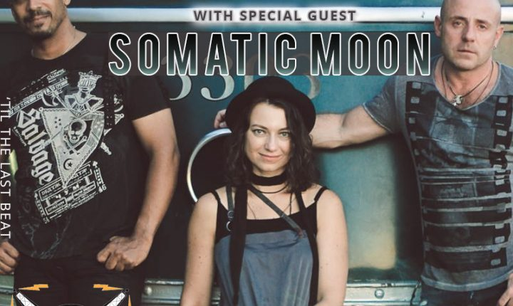 Electrosteam #24 – Interview with Somatic Moon band 11.30.2018