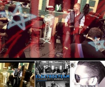 Maker Park Radio – Electrosteam Shows