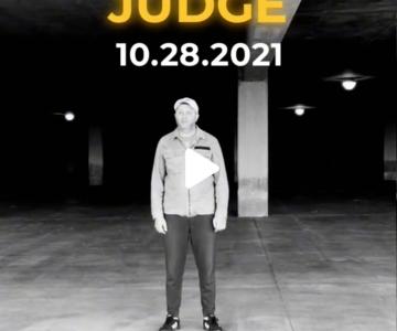 """Just 17 more days till """"JUDGE"""""""